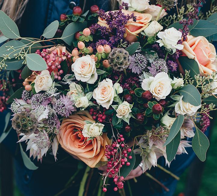 Eventmanagement – Blumen