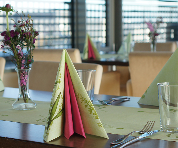 Eventmanagement – Dessert Schokocreme